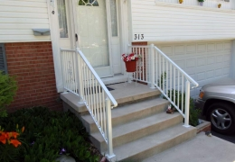 Superior Railing Series 600