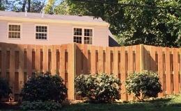 Concave Colonial Shadowbox